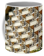 Balconies Coffee Mug