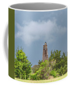 Bald Head Island Lighthouse Coffee Mug