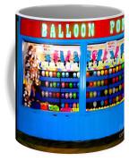 Balloon Pop Coffee Mug
