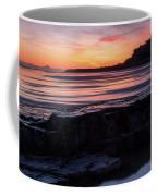 Bamburgh Castle Bam0031 Coffee Mug