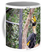 Banana Bill Coffee Mug