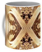 Bark Curls Coffee Mug