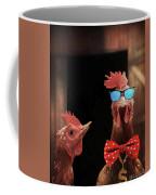 Barnyard Bling Coffee Mug
