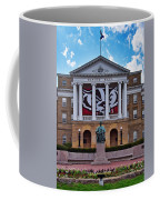 Bascom Hall - Madison - Wisconsin Coffee Mug