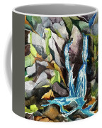 Bash Bish Falls - 3 Coffee Mug