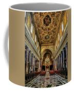 Basilica Di San Crisogono Coffee Mug