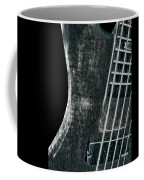 Bass Guitar Musician Player Metal Rock Coffee Mug