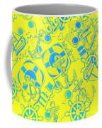 Bay Marine Coffee Mug