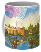 Bayou Saint John One Coffee Mug