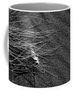 Beach Bones 7 Coffee Mug