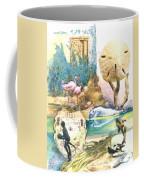 Beach Envy Coffee Mug
