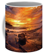 Beaming Coffee Mug