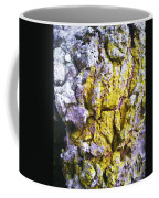 Beautiful Bark Coffee Mug by Robert Knight