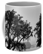 Beautiful Fog Coffee Mug by Robert Knight