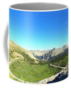Before The Climb Coffee Mug