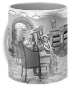 Beginning Of The Next Fairy Tale Coffee Mug
