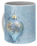 Believe In The Magic - Hope Valley Art Coffee Mug