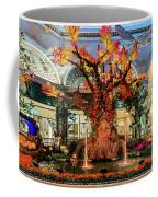 Bellagio Enchanted Talking Tree Ultra Wide 2018 2 To 1 Aspect Ratio Coffee Mug