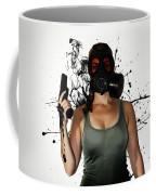 Bellatrix - Horizontal Coffee Mug