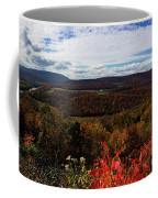Berkeley Springs Overlook Coffee Mug