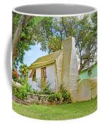 Bermuda Botanical Gardens Cottage Coffee Mug
