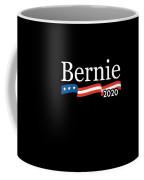 Bernie For President 2020 Coffee Mug
