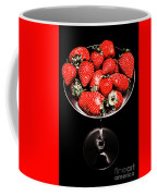 Berry Tonic Coffee Mug