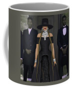 Beyonce - Formation 3 Coffee Mug