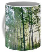 Beyond The Mist Coffee Mug