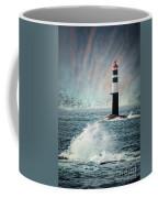 Beyond The Northern Waves Coffee Mug