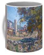 Bezistani Elbasan Coffee Mug