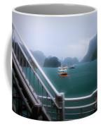 Bhaya Cruise Line Ha Long Bay  Coffee Mug