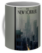 Big City Coffee Mug