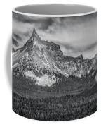 Big Cowhorn Coffee Mug