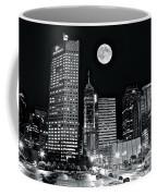 Big Moon Indianapolis 2019 Coffee Mug
