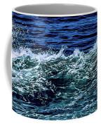 Big Surf Pano Coffee Mug