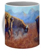 Big Thunder Coffee Mug
