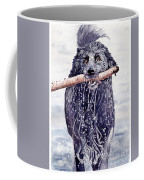 Bill Out Of The Blue Coffee Mug