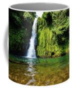 Bioko Waterfall Coffee Mug