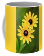 Black Eyed Susans Coffee Mug
