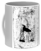 Black Ivory Actual 1b23z Coffee Mug