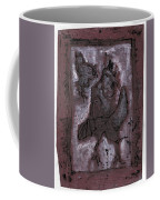 Black Ivory Issue 1b15 Coffee Mug