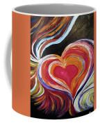 Black Love Is . . . Coffee Mug
