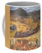 Black Mountain Coffee Mug