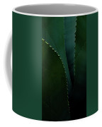 Blades Of Agave Coffee Mug