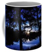 Blau Coffee Mug