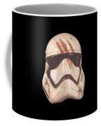 Bloody Helmet Coffee Mug