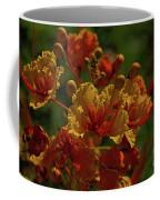 Blooming Away Coffee Mug