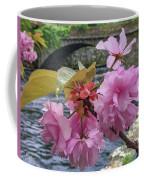 Blooming  Coffee Mug by Michael Hughes