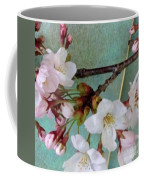 Blossoms Coffee Mug